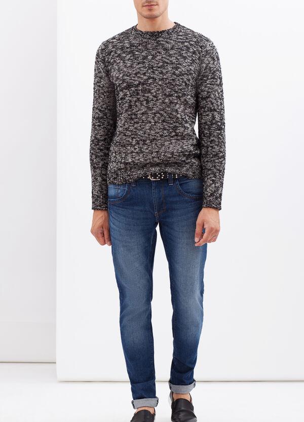 Mélange pullover | OVS