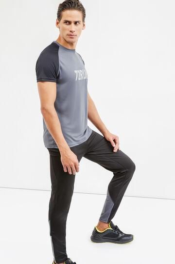 Pantaloni tuta OVS Active Sport Training, Nero, hi-res