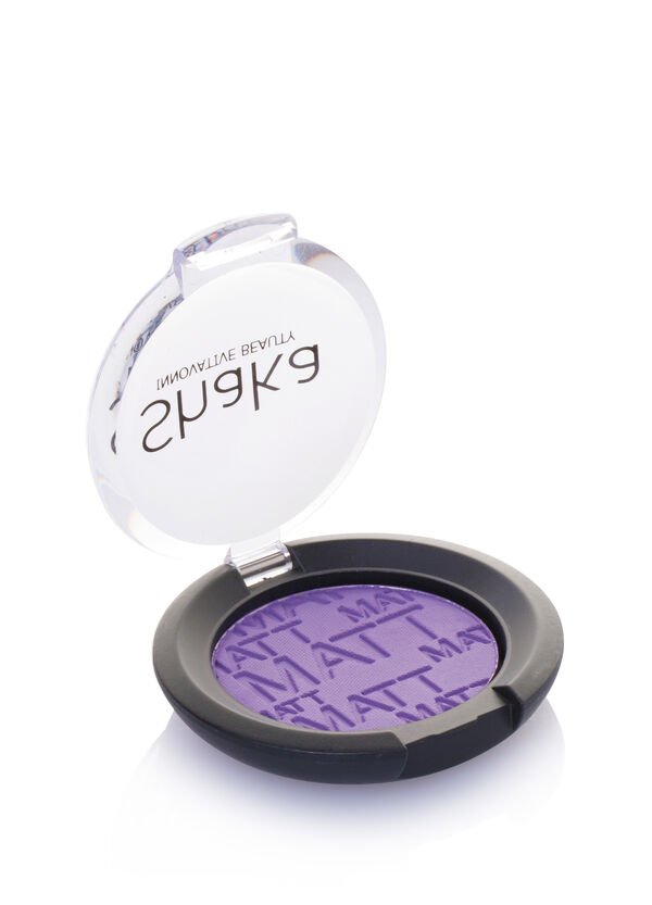 Compact matte finish eye-shadow | OVS