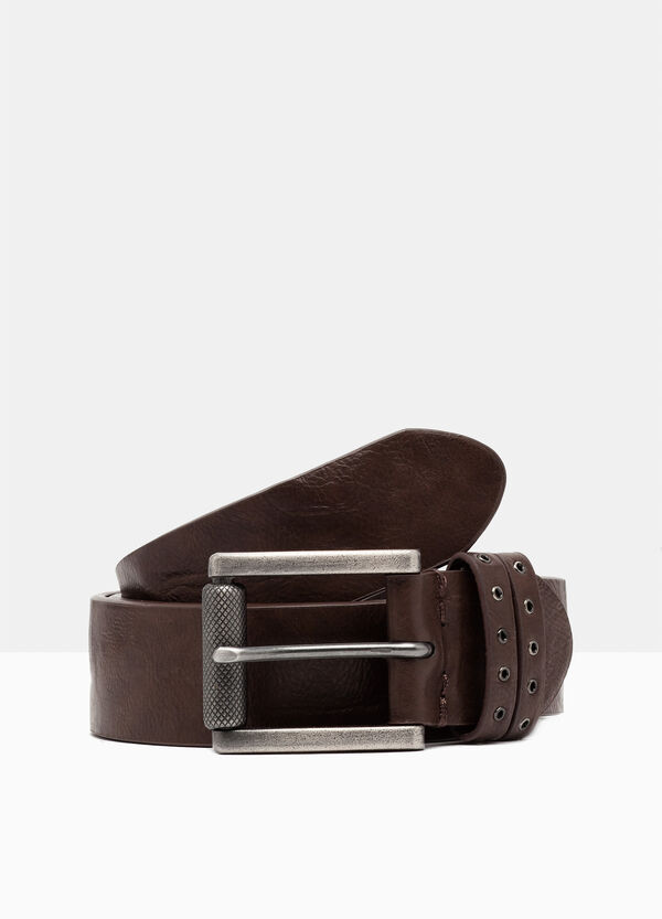 Belt with double loop. | OVS