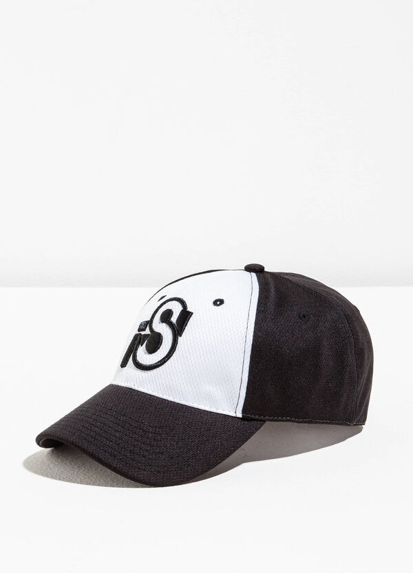 Embroidered baseball cap | OVS
