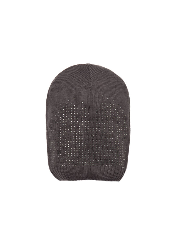Rhinestone hat | OVS