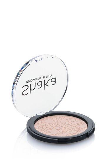 Highlighting powder, Natural, hi-res