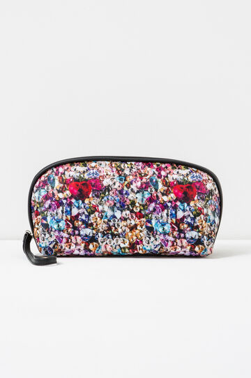 Trousse fantasia con zip, Multicolor, hi-res