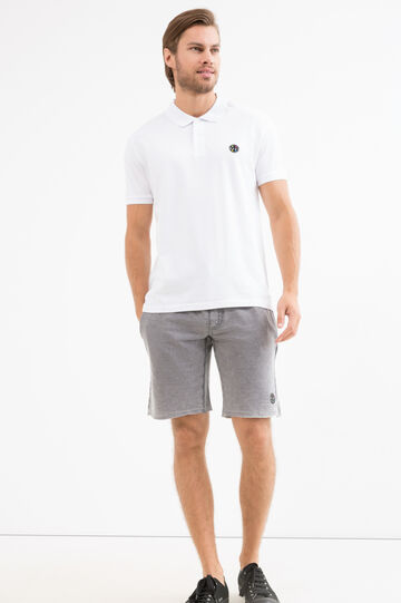 Cotton blend Bermuda by Maui and Sons