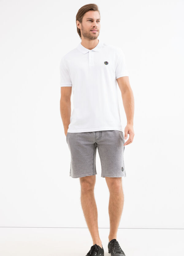 Cotton blend Bermuda by Maui and Sons | OVS