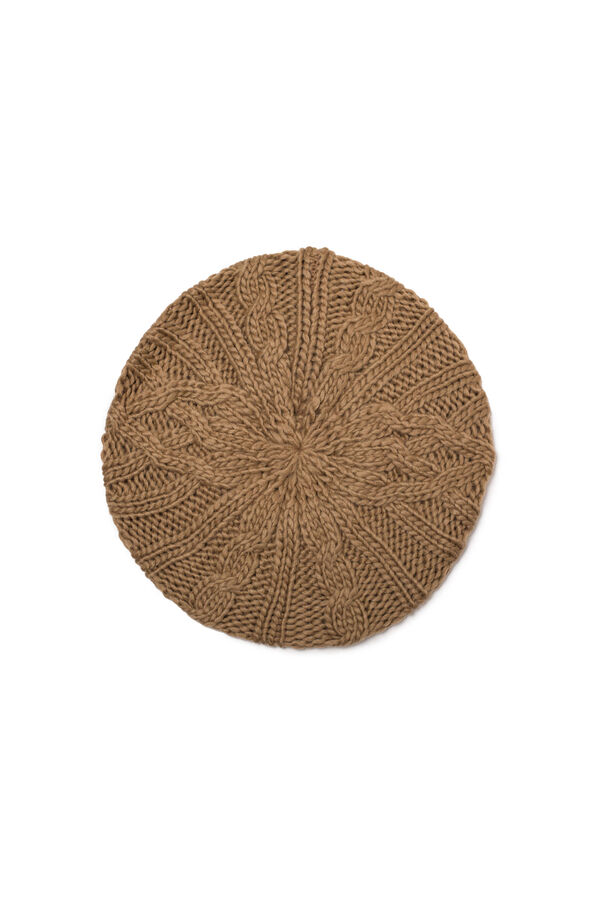 Knitted beret | OVS