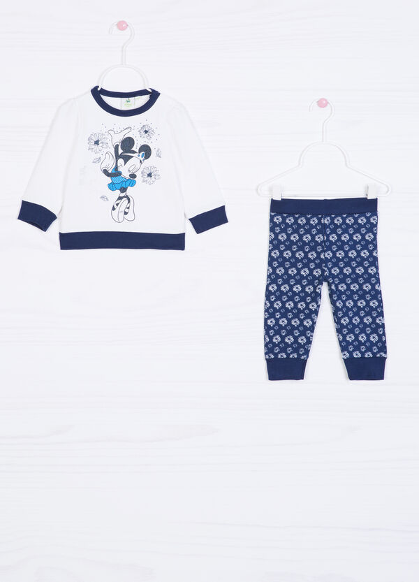 Minnie Mouse stretch outfit | OVS