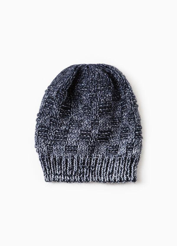 Cappello a cuffia tricot degradé | OVS