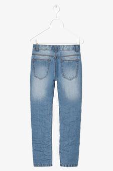 Jeans effetto degradé, Blu chiaro, hi-res