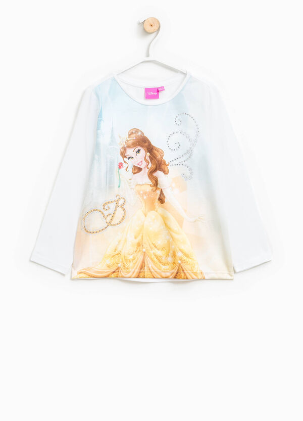 Beauty and the Beast T-shirt | OVS