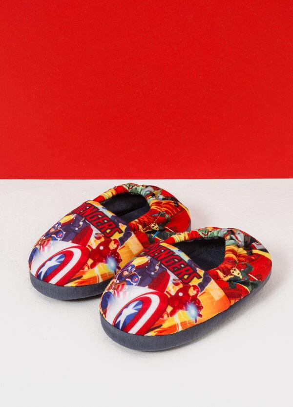 Pantofole fantasia Avengers | OVS