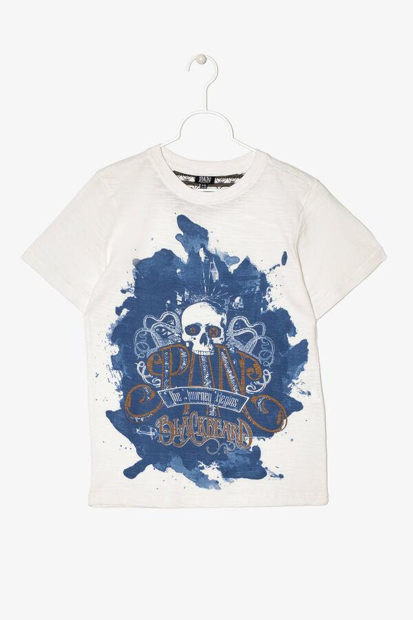 Printed T-shirt | OVS