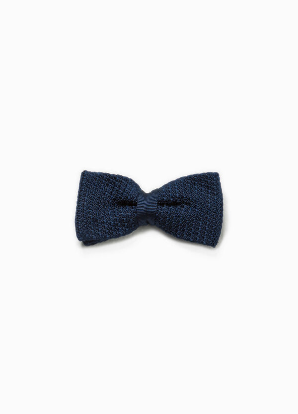Knitted bow tie | OVS