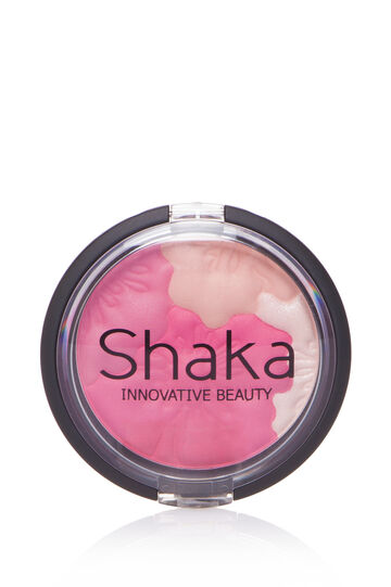 Compact blusher, Pink, hi-res