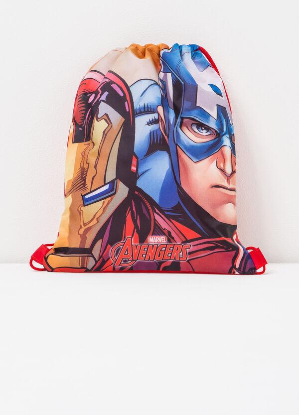 Avengers print bag | OVS