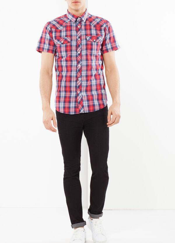Camicia popeline con taschini G&H | OVS