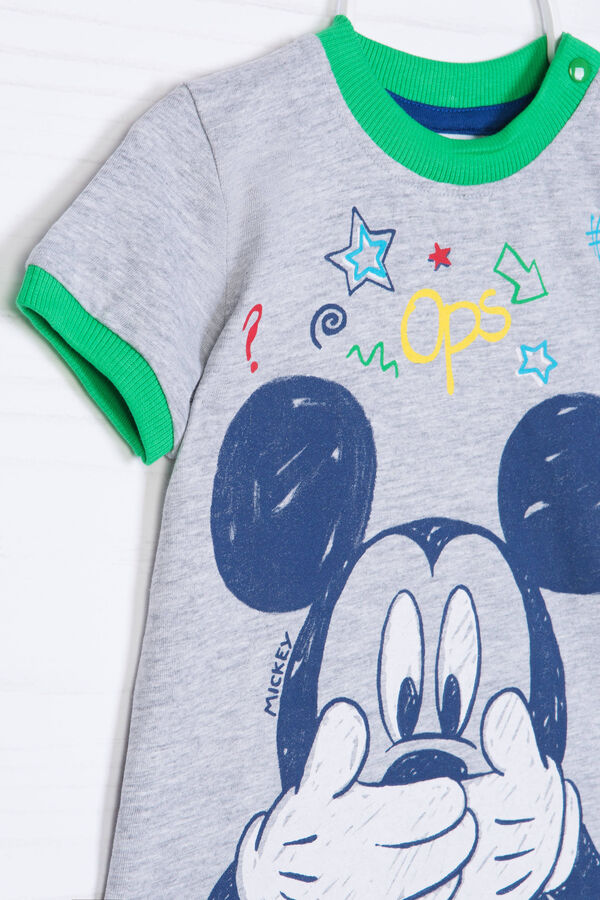 Mickey Mouse sporting outfit | OVS