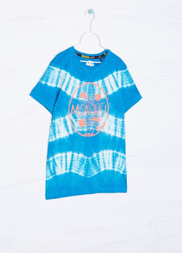 T-shirt puro cotone Maui and Sons   OVS