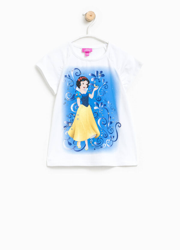 Snow White and the Seven Dwarves T-shirt | OVS