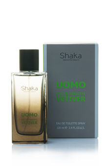 Eau de Toilette for men 100 ml, Green, hi-res