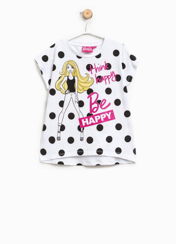 Barbie polka dot print T-shirt | OVS
