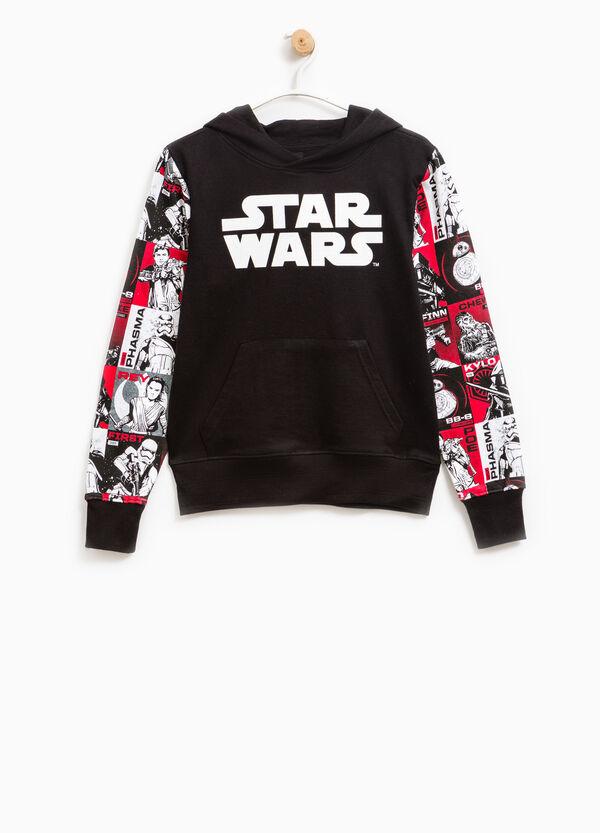 Star Wars print hoodie | OVS