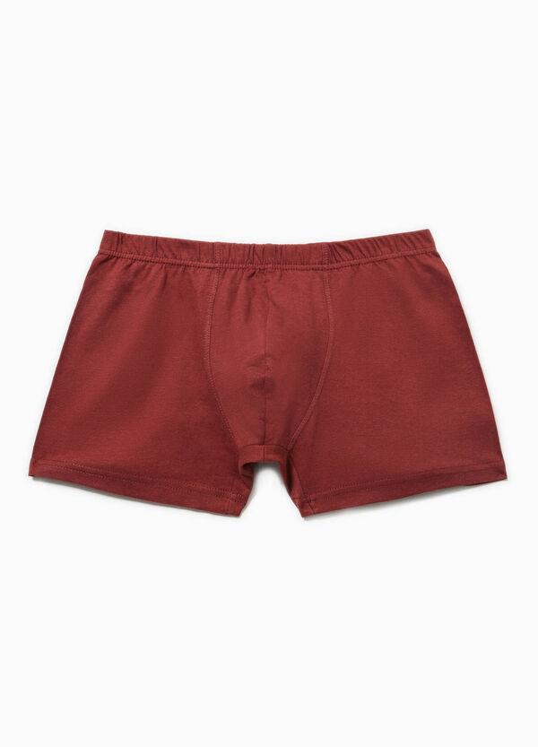 100% cotton boxer shorts | OVS