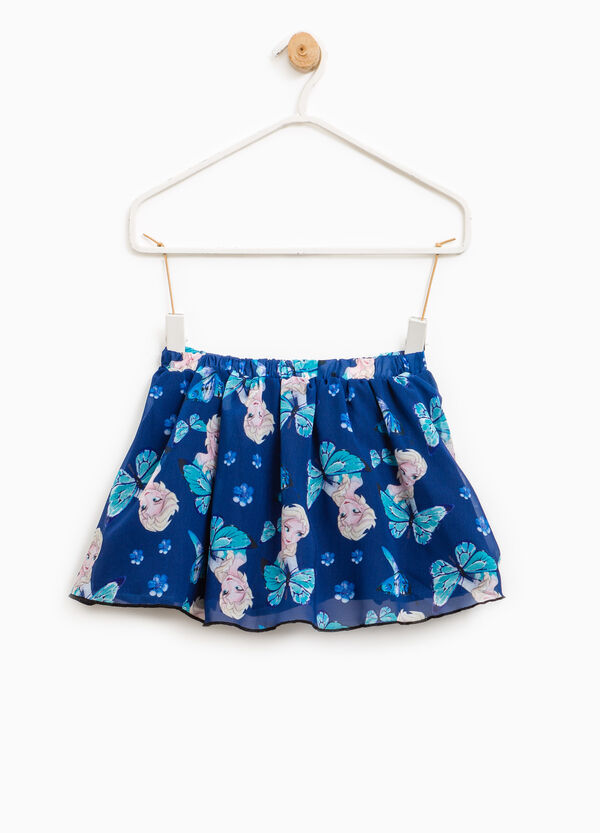 Skirt with Frozen pattern | OVS