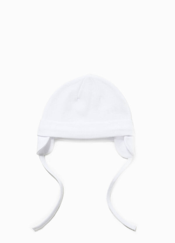 Beanie cap with ears | OVS