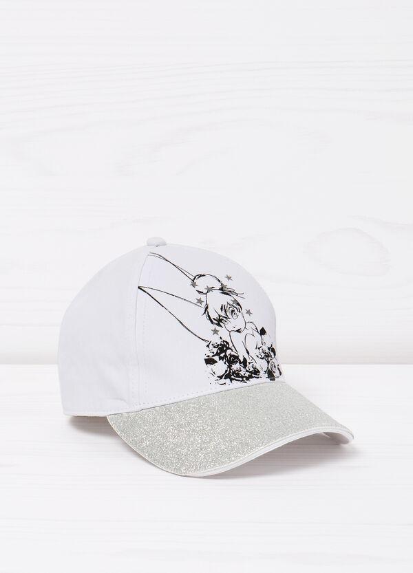 Cappello baseball glitter e stampa | OVS