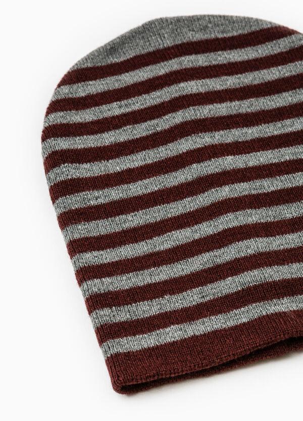 Cappello a cuffia righe | OVS
