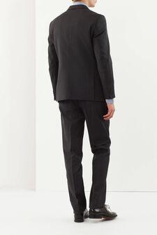 Elegant Suit, Dark Grey, hi-res