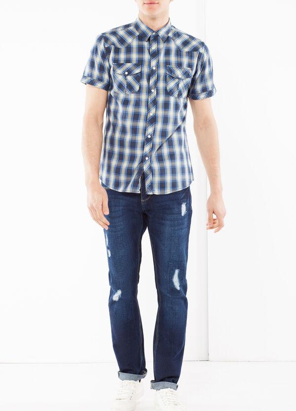 Poplin shirt G&H   OVS