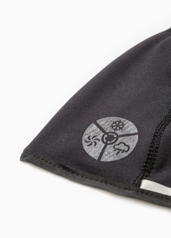 Sports cap with print on the back | OVS
