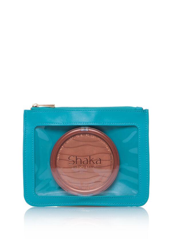 Maxi pressed bronzer with case | OVS