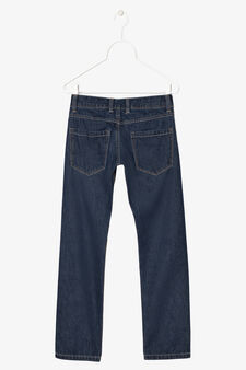 Comfort fit jeans, Blue, hi-res