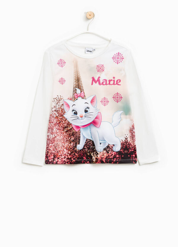 Maxi The Aristocats print T-shirt | OVS