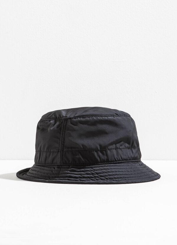 Sombrero de pescador con pespuntes | OVS