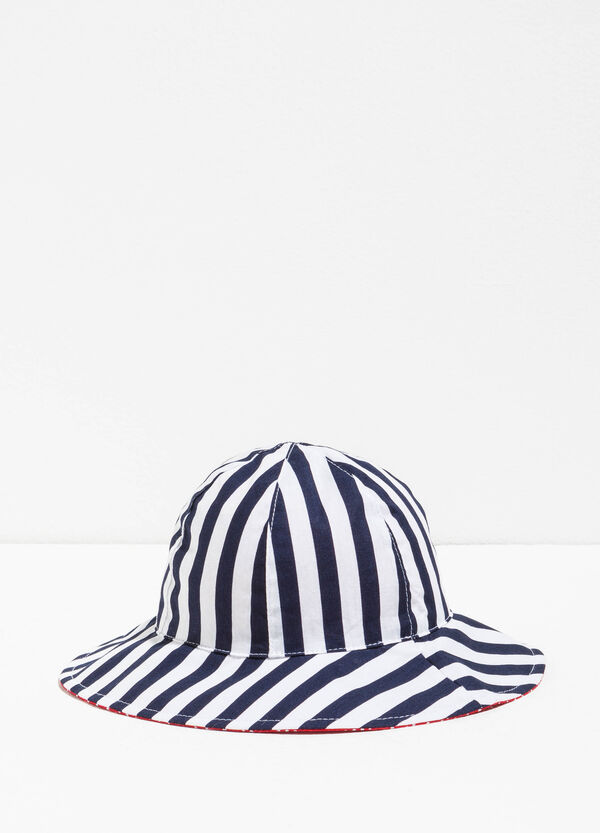 Striped fishing hat | OVS
