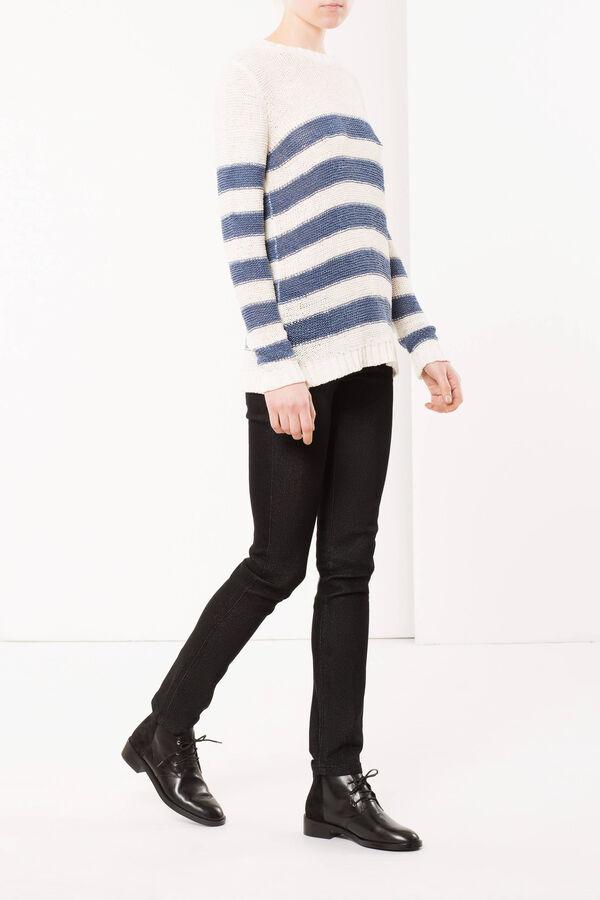 Striped sweater | OVS