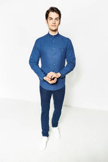 G&H 100% cotton casual shirt
