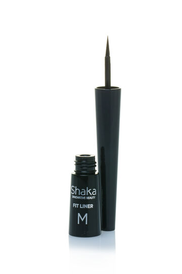 Fit Liner eyeliner size M, Black, hi-res