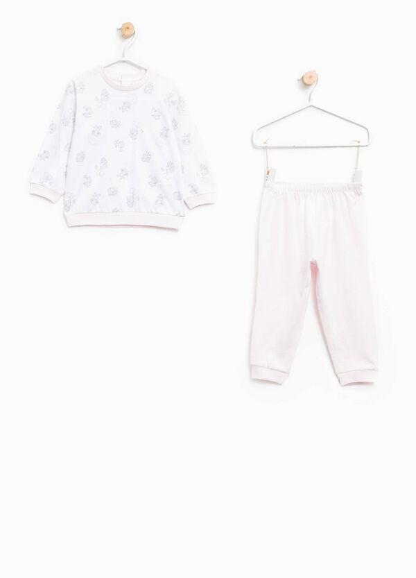 Pijama con estampado de animales | OVS
