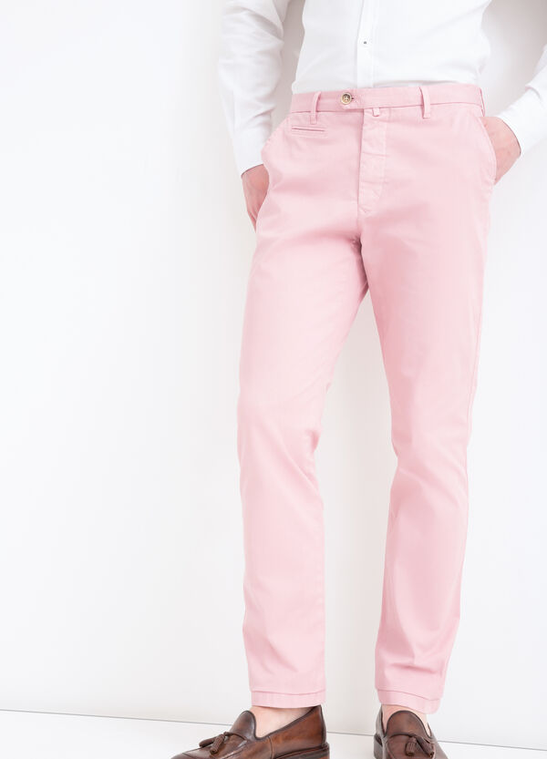 Rumford stretch trousers | OVS
