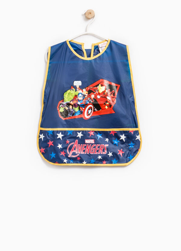 Avengers apron for painting | OVS
