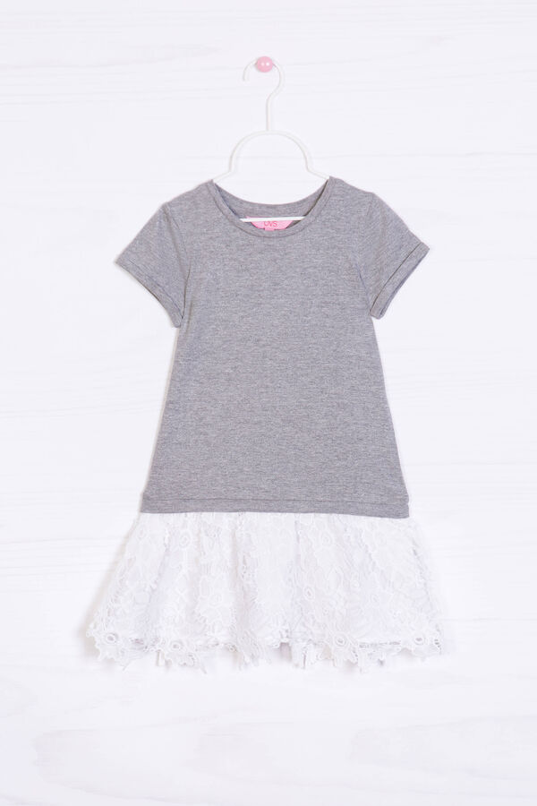 100% cotton dress | OVS