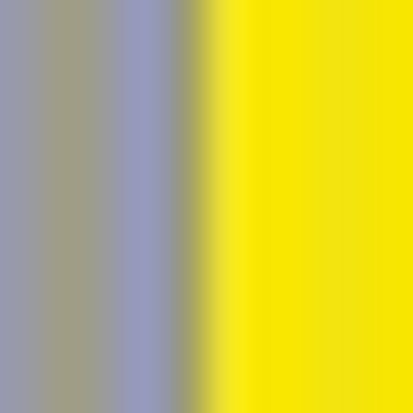 Striped bow tie, Yellow/grey, swatch