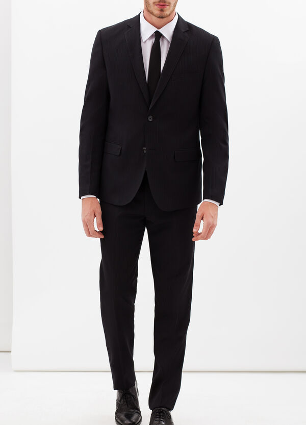 Elegant suit with slim fit | OVS