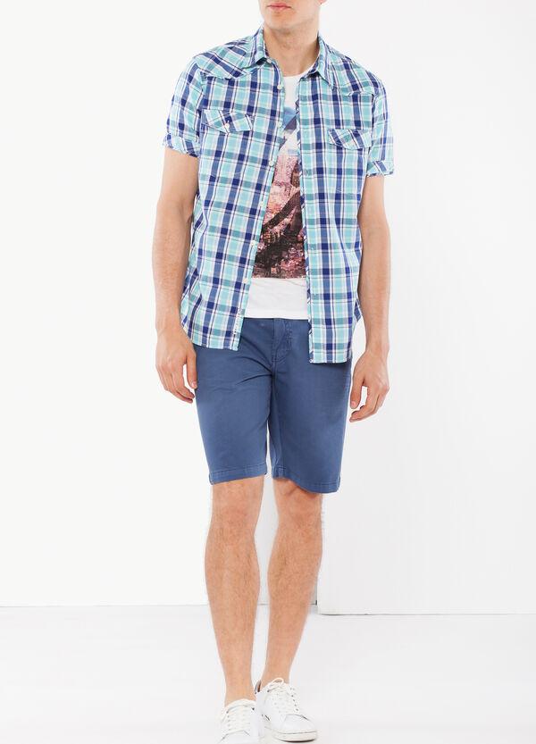 Camicia con taschini G&H   OVS